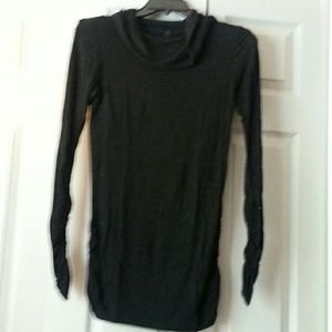 Elan black long sleeve
